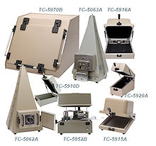 Tescom RF Shield Boxes